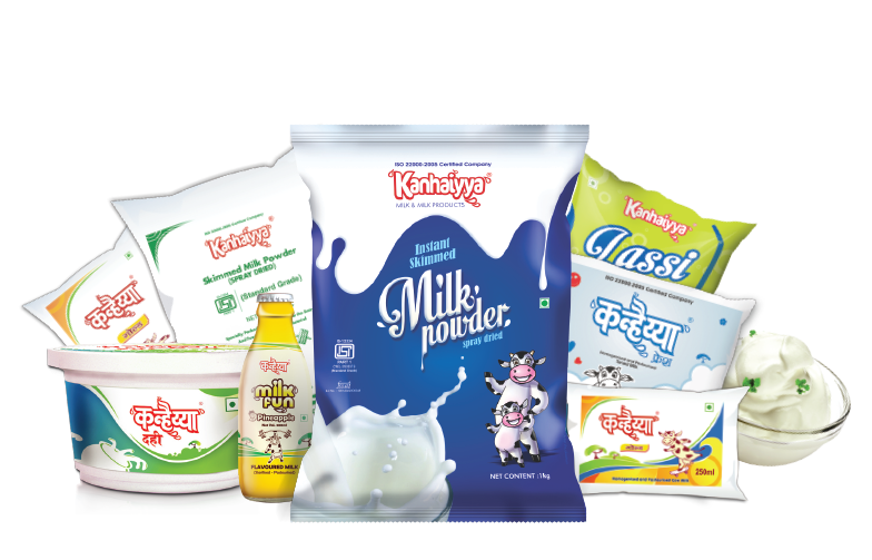 Best Dairy Product manufacturer in Pune maharashtra